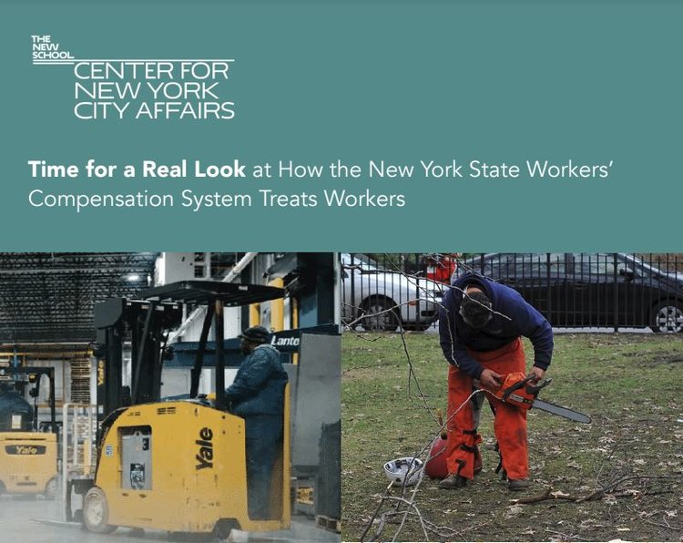 Time for a Real Look at How the New York State Workers' Compensation System Treats Workers